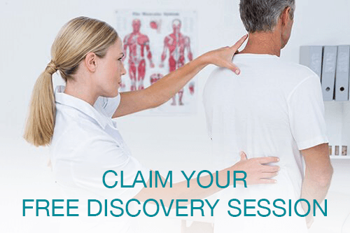 FREE Osteopathy Discovery Session London bodytonic clinic