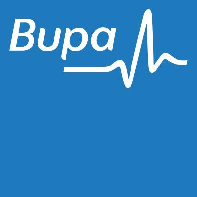 BUPA Providers Online LOGO
