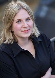 Dr Marika Lahtinen