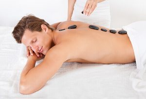 Hot Stone Massage London bodytonic clinic SE16 SE8