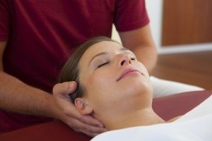 Indian Head Massage London bodytonic clinic