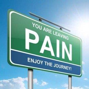 Pain Journey