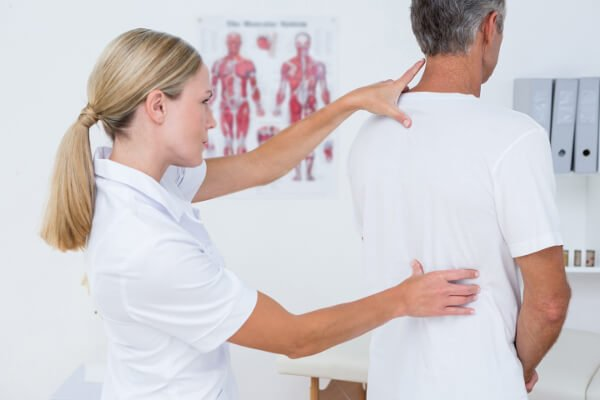 Osteopaths Treatment