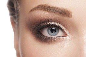 Eyebrow Eyelash Tinting