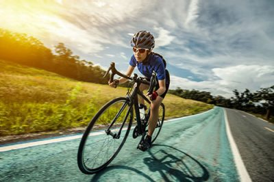 Cycling Injuries Neck & Back Pain