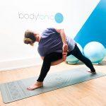 Yoga - Extended Side Angle Posture - Utthita Parsvakonasana