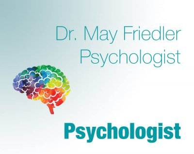 Dr. May Friedler Psychologist at bodytonic clinic London SE16 SE8 E1W E15 E14 SE1 SE14 SE20 London