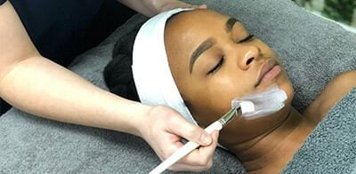 Environ Facial London bodytonic clinic SE1 SE16 SE8 SE14 E14 E15 E20 E1W