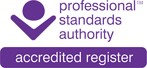 FHP Foot Health Practitioners Accredited Registers mark bodytonic clinic - Foot Health, Podiatry & Chiropody SE16 E1W E15 E14 SE8 SE1 SE14 SE20 London