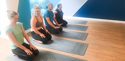 Group Pilates SE16 SE8 London bodytonic clinic