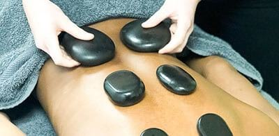 Hot Stone Massage London bodytonic clinic SE1 SE16 SE8 SE14 E14 E15 E20 E1W