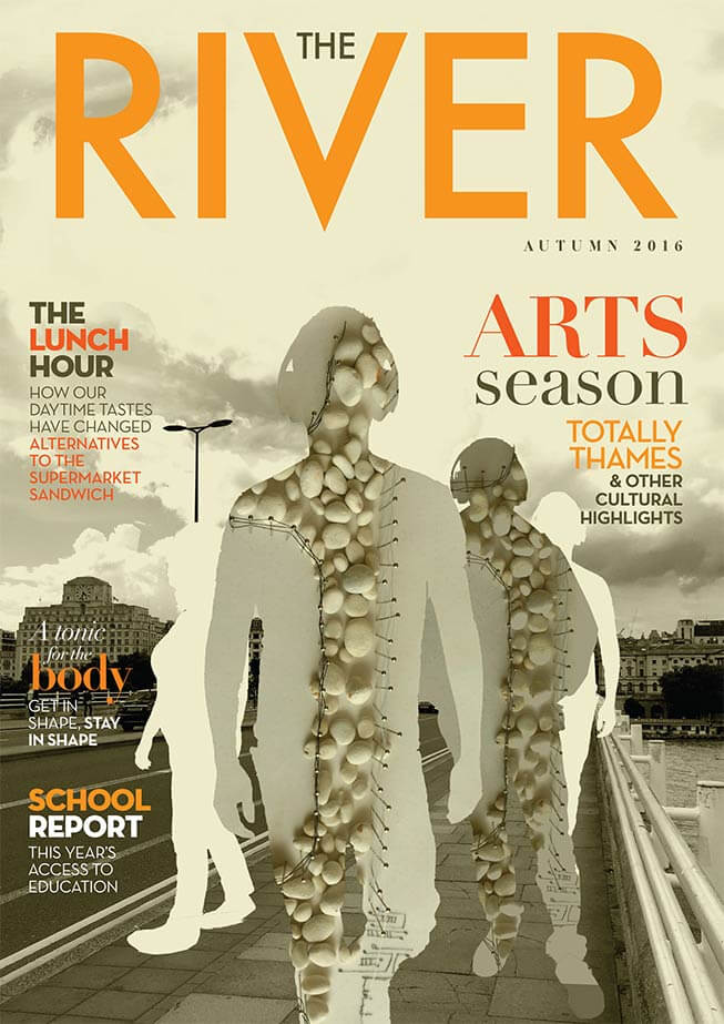 The River Magazine bodytonic clinic Arts Season
