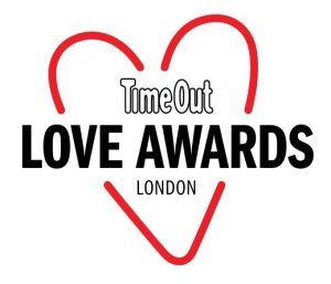 Time Out Love London Awards Winner bodytonic clinic