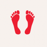 Foot health Checks diagnose conditions and treat them and stop infections. Foot Health, Podiatry & Chiropody at bodytonic clinic SE16 E1W E15 E14 SE8 SE1 SE14 SE20 London