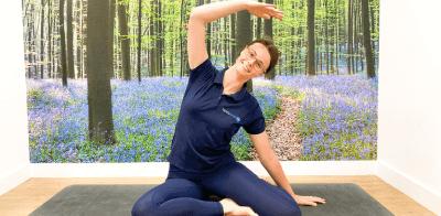 Pilates Treatments bodytonic clinic London SE16