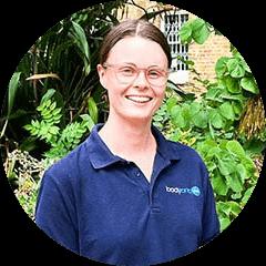 Bethany Jane bodytonic clinic